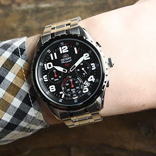 Orient armbandsur FKV01001B0