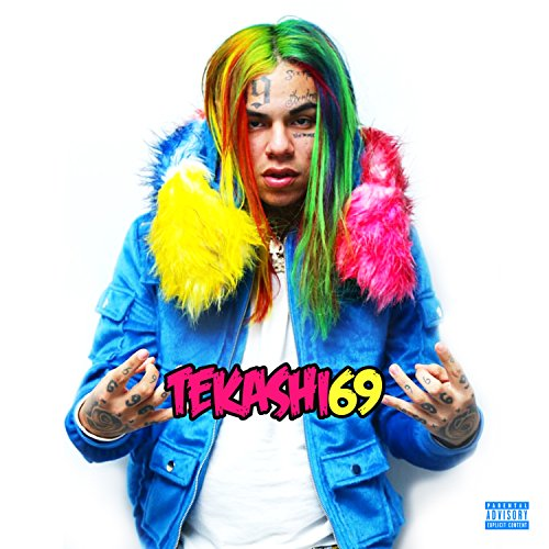 Stream or buy for $9.49 · Tekashi69 [Explicit]