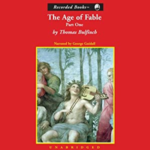 Age of Fable, Part 1 Audiobook