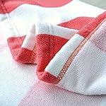 Exclusivo Mezcla Microfiber Beach Towel - closeup 1