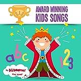 Award-Winning Kids Songs
