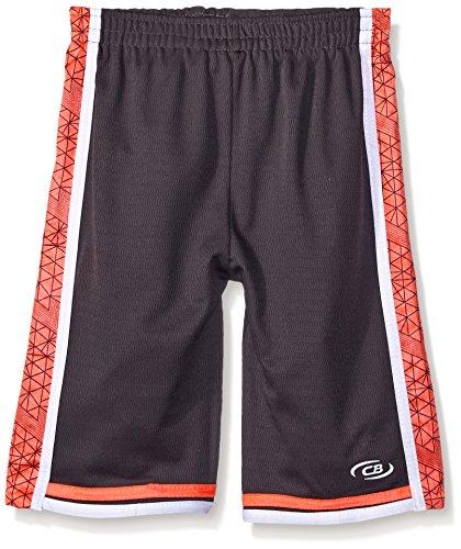 CB Sports Boys Athletic Short