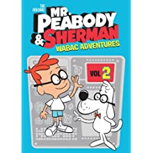 Orig Mr Peabody & Sherman V2 (2014)