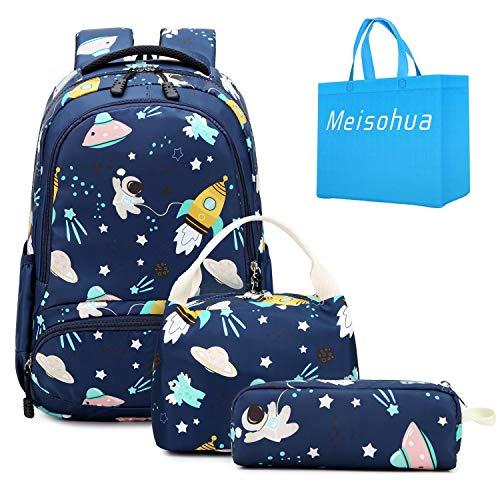 School Backpacks for Boys