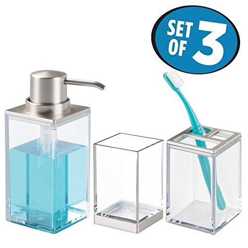 Contemporary Bathroom Vanity Sets - 6