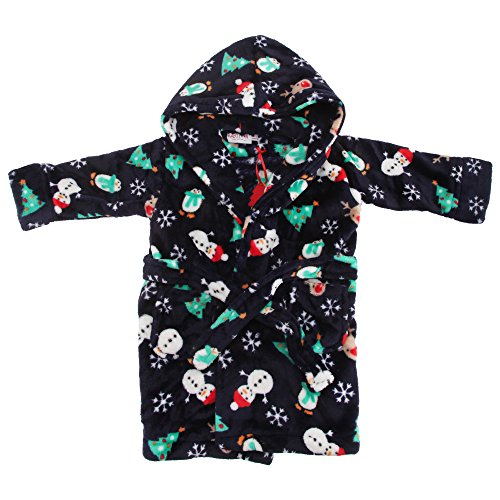 Buy animal brand dressing gown - 6