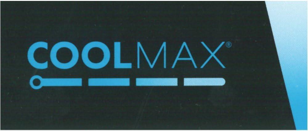 XL L prolog cycling wear Radtrikot Damen /ärmellos atmungsaktiv Coolmax-Microfaser sehr guter Feuchtigkeitstransport in schwarz und wei/ß Gr/ö/ßen XS M elastisch S XXL