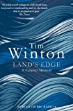 Land's edge by Tim Winton front cover