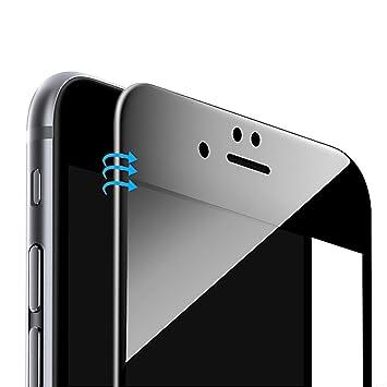 4f868cfbc32 iPhone 6 6s Cristal Templado Protector de Pantalla MegaWire 3D Curvo para iPhone  6/6s