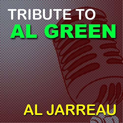 Tribute To Al Green