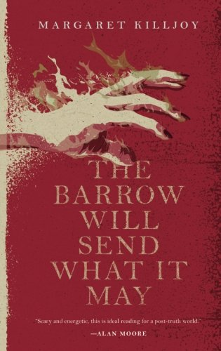 Barrow Will Send What it May (Danielle Cain) (Best Anarcho Punk Bands)