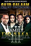 img - for Family Drama 3 book / textbook / text book