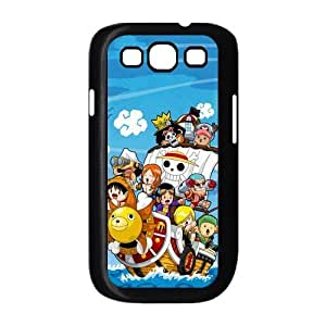 Anime One Piece Plastic Protective Case Slim Fit For Samsung Galaxy S3 I9300
