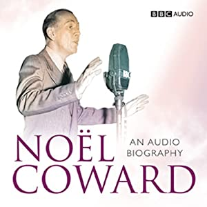 Noel Coward Audiobook