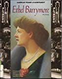 img - for Ethel Barrymore (Women of Achievement) book / textbook / text book