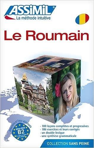 assimil roumain gratuit pdf