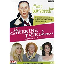 The Catherine Tate Show - Series One (2007)