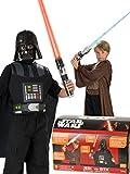 Rubies Star Wars Jedi Vs. Sith Battle Chest Child
