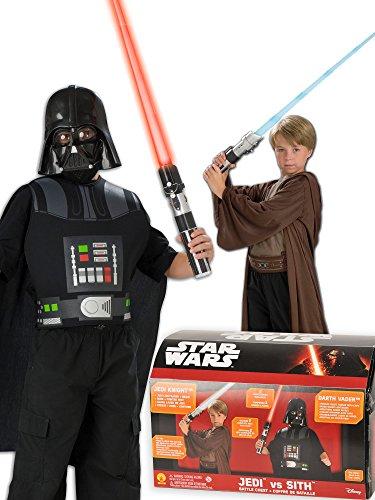 Star Wars Jedi vs. Sith Battle Dress-Up -