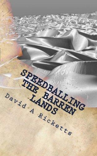 Speedballing The Barren Lands (Volume 2) pdf epub