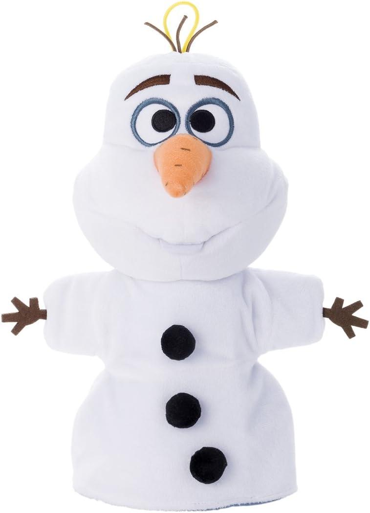 Frozen Hand Puppet Olaf: Amazon.es: Juguetes y juegos