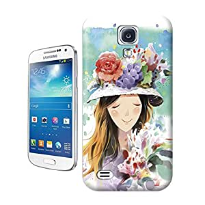 Unique Phone Case Women#19 Hard Cover for samsung galaxy s4 cases-buythecase