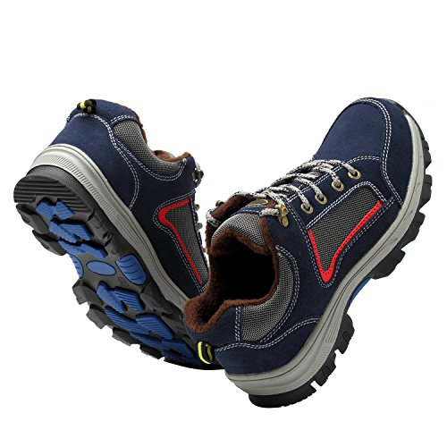 Shoes Work Shoes Women's Toe Shoes Protect Optimal Safety tqFExw7RxC