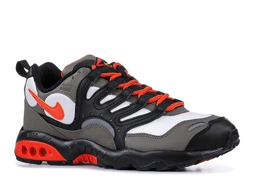 finest selection a7a10 c4687 Nike Air Terra Humara '18, Scarpe da Fitness Uomo, Multicolore (Olive Grey