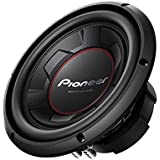 Pioneer TS-W256R 10 Subwoofer with IMPP Cone
