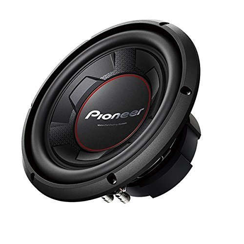 Pioneer TS-W256R 10' Subwoofer with IMPP Cone