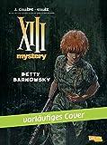 XIII Mystery 7: XIII Mystery Band 7: Betty Barnowsky