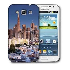 Diseñador Snoogg Teléfono protector de la cubierta del caso para Samsung Galaxy Win