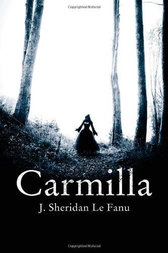 Carmilla (Hesperus Classics)