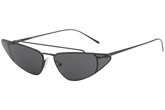 60db49995a4 Amazon.com  Prada Women s Ultravox Cateye Sunglasses