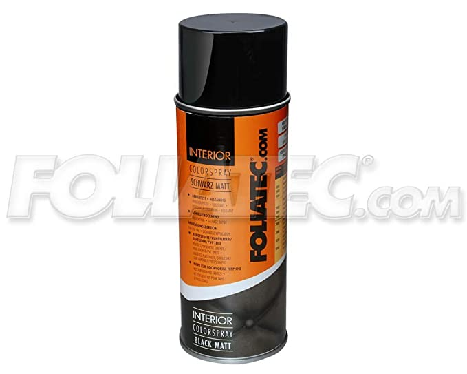 Foliatec FT 2002 Interior Color Spray