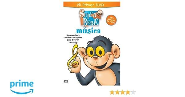 Amazon.com: SUPER BABY MUSIC/ Super Bebe Musica - SPANISH/PORTUGUESE: kids, Adriano Civita, Victor Civita and Doca Corbett Francesco Civita: Movies & TV