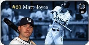 Tampa Bay MLB iPhone 4-4S Case v4 3102mss
