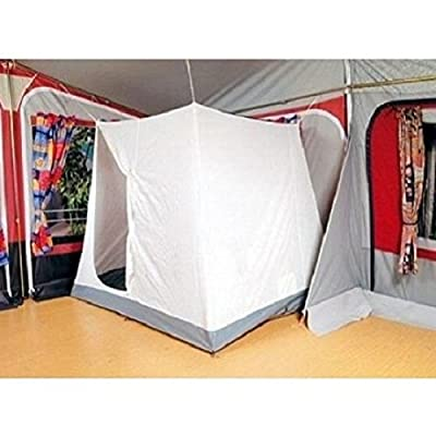 2 Berth Inner Tent by World of Camping