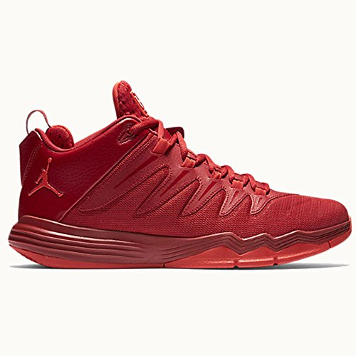 Jordan Nike Men's CP3.IX Gym Red/Chllng Red/Infrrd 23 Basketball Shoe 13 Men US by Jordan