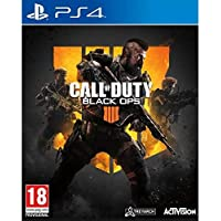 Call of Duty Black Ops 4 For PS4