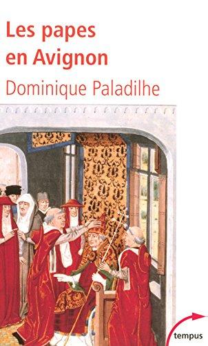 Les papes en Avignon (French Edition) PDF ePub ebook