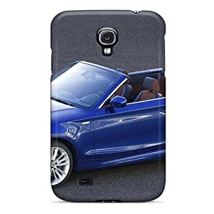 Brand New S4 Defender Case For Galaxy (bmw 135i Convertible 2010) by icecream design