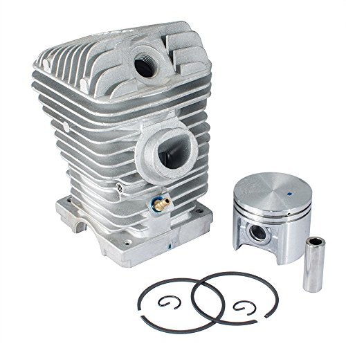 Parts Club 42.5mm Cylinder Piston Rebuild Kit Assembly for Stihl 025 023 MS250 MS230