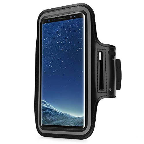 Price comparison product image Premium Exercise Running Armband Sportband w/ Reflective Strap & Key Holder for ZTE Axon 7S / Blade Spark / A602 / A2 Plus / V8 Pro / Nubia N2 M2 Z17 / ZMax Grand LTE / Champ