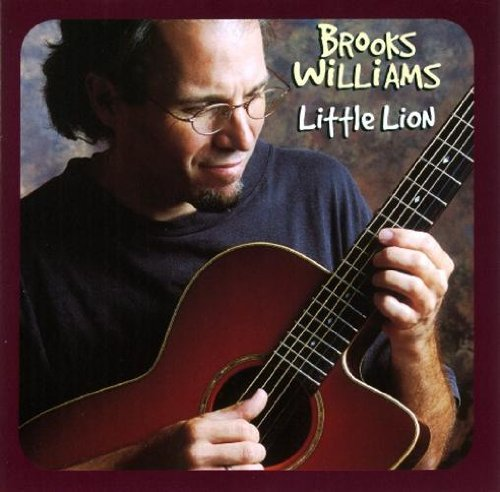 Little Lion by CD Baby
