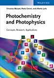 Photochemistry and Photophysics - Concepts, Research, Applications, Vincenzo Balzani and Paola Ceroni, 3527334793
