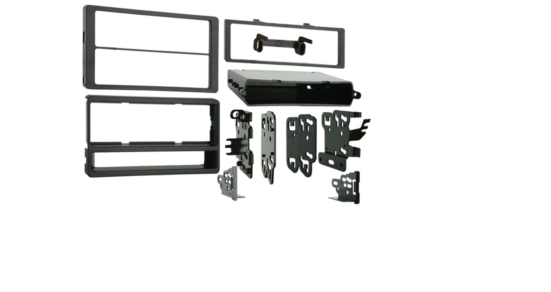 99 8205 Wiring Harness Diagram Vibe Kit Amazon Com Metra Dash For Pontiac Toy Matrix 03 08 Rh