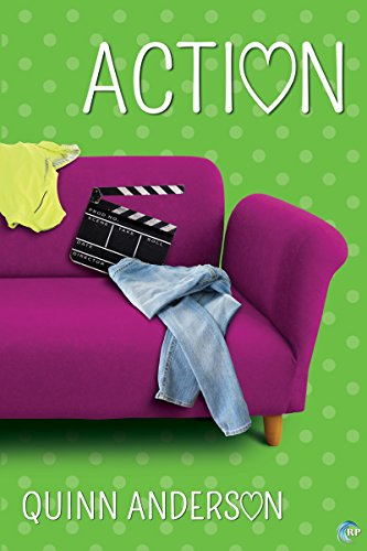 Action (Murmur, Inc. Book 2)