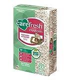 Carefresh Custom Hamster/Gerbil Pet Bedding, 30 L, Natural