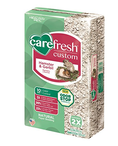 Carefresh Custom HamsterGerbil Pet